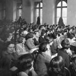Horthy Miklós Tudományegyetem? Kétperces teszt a magyar egyetemekről