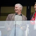 Szigetvári: Polt Péter hazudik, nem is kért jogsegélyt