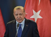 Az EU szankciókkal akarja rávenni Törökországot, hogy álljon le a gázfúrásokkal Ciprus vizein