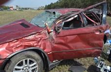 A marihuána legalizálása miatt nő az autós balesetek száma