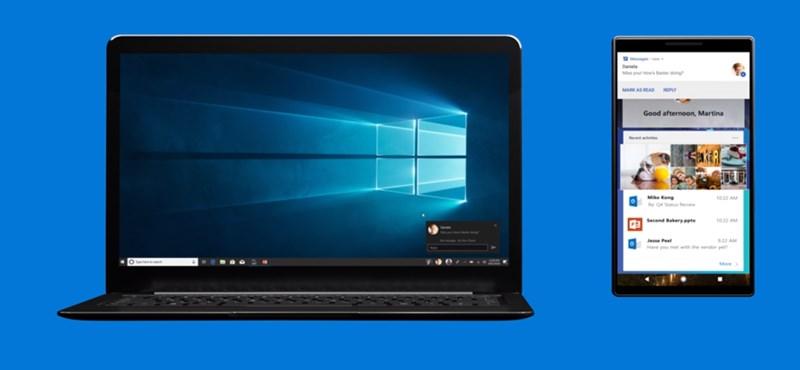 Törölhetetlen programot tett a Microsoft a Windowsba, és ez sokaknak nem tetszik