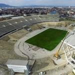 Jól nézze meg, nem sokáig látható már a régi Puskás Ferenc Stadion - fotók
