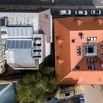"""Havi 34 ezerért budavári lakás: a múzeumvezető """"nem tudta"""", miért ilyen olcsó"""