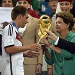 Nem lesz többé válogatott a németek csapatkapitánya