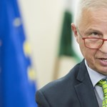 Trócsányi László vezeti a Fidesz EP-listáját