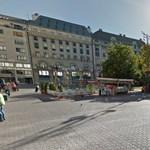 Felújítják a Vörösmarty teret, de ettől még lesz karácsonyi vásár