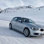 A BMW is elkészíti a saját elsőkerék-meghajtású szedánját