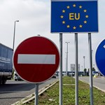 Ellenőrzik az uniós polgárokat is a külső határon