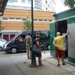 Csoda robotvécéje lett Szegednek, csak időnként kinyílik