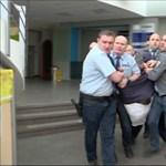 EKINT: az állami tévébe bejutó képviselők követelései jogosak voltak