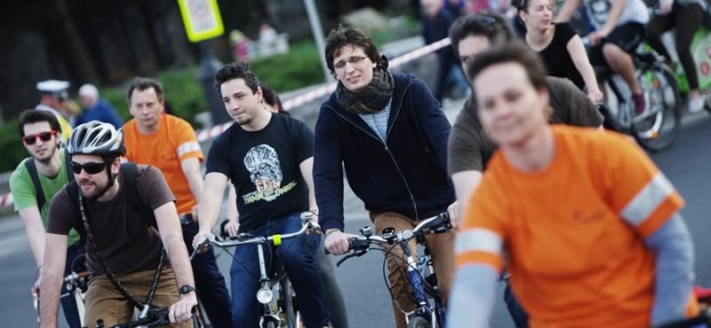 A főnök vesz majd olcsón bicajt a munkatársaknak?
