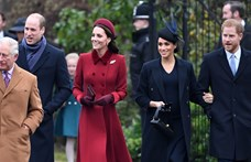 Sokkolták a brit bulvársajtót Harry hercegék karácsonyi tervei