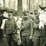 Ilyet sem láttak még: videógrafikán az I. világháború