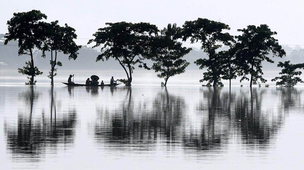 Az év képei, külföld, világ eseményei