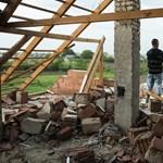 Mélyen a zsebükbe kell nyúlniuk a biztosítóknak: milliárdos a kora nyári viharkár