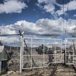 A macedón falanx miatt Albánia felé kerülnek a menekültek