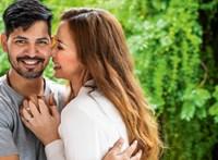 Demcsák Zsuzsa férje megtalálta helyét Magyarországon