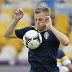 Larsson kritizálja a remek gólt szerző Walcottot
