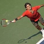 Mesterek Kupája: Federer megint tarolt