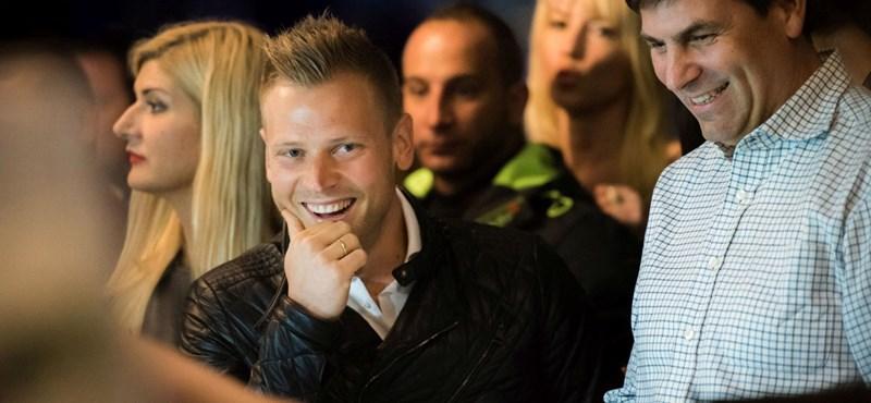 Tiborcz István testvére is bekerült az MKB Bankba