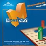 """Indul a """"Monetary - közgazdálkodj okosan"""" országos vetélkedősorozat"""
