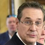 Még az sem kizárt, hogy Strache a bukása után EP-képviselő lesz