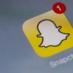 Már a Snapchattől is adatot kértek Orbánék