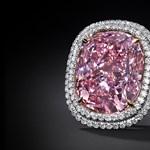 Ezt a nagyon ritka gyémántot árverezik el novemberben – fotó