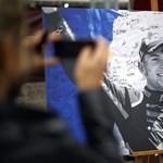Elbúcsúztak a versenybalesetben elhunyt F2-es pilótától