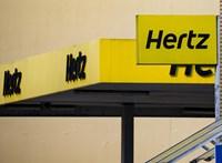 Mielőtt csődvédelmet kért volna a Hertz, hatalmas jutalmakat osztottak ki a vezetőknek