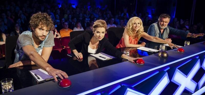 Kedves RTL Klub, lehetne végig Csuja Imre arcát nézni?