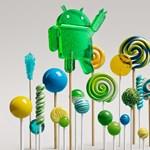 Végre itt az új Android, mellé új telefon és tablet a Google-től
