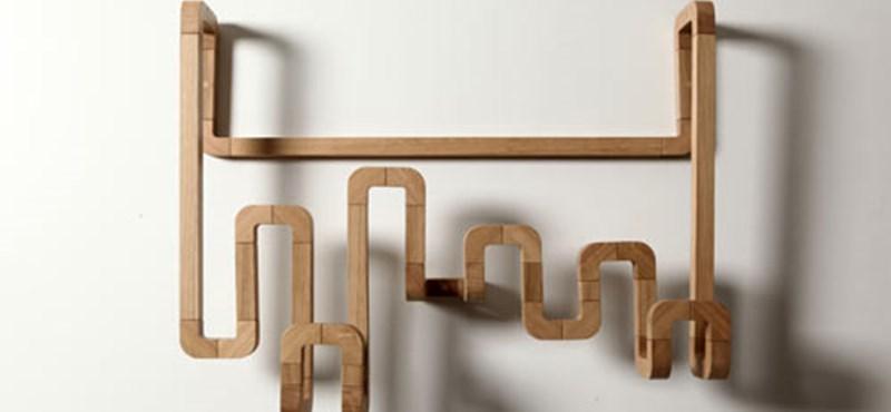 Meglepő bútorcsalád innovátoroknak