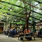 Restaurantes y hoteles abiertos en Austria el miércoles