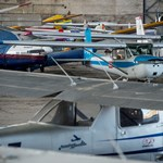 Balhéval, de átvette a Rogánt reptetők cége a budaörsi repteret