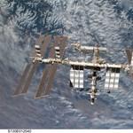 Videó: ilyen az éjjeli Egyesült Államok az űrből