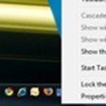 Így varázsolhatja elő a Quick Launch eszköztárat a Windows 7-ben