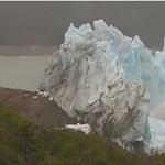 Új szigetet teremtett a felmelegedés Norvégiában