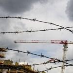 Óriásit zuhant a magyar építőipar teljesítménye
