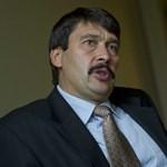 Nem hallgatja meg Ádert a Fidesz-KDNP, de ő a jelölt