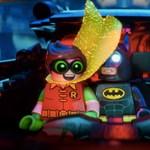 Batman-készletekkel jött ki a Lego