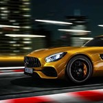 300 felett nyitott tetővel: itt az új Mercedes-AMG GT S Roadster