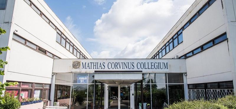Százmilliárd forintot kapott az államtól év végére a Mathias Corvinus Collegium