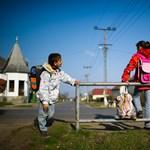 120 ezer gyerek élhet mélyszegénységben Magyarországon