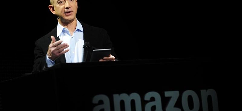Ezeket az eszközöket hozhatja el idén az Amazon