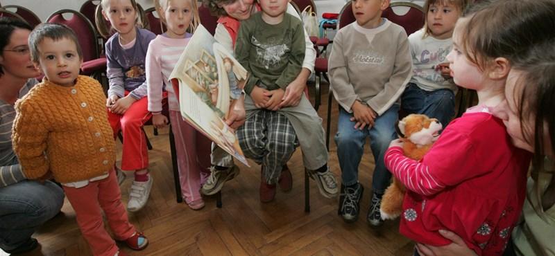 Alternatív Nobel-díjat kapott az otthon szülést kísérő bába