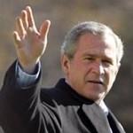 Bush nem megy el a bin Laden halála alkalmából szervezett ünnepségre