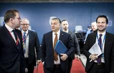 Tüntetőkkel találkozhat Orbán Bécsben
