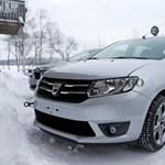 Mégiscsak lesz sportos Dacia Sandero