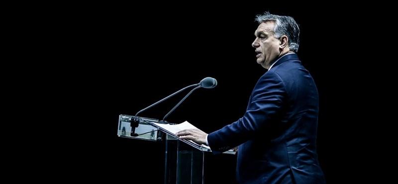 """""""Orbánt a hatalom akarása mozgatja"""" – kimerítő portrét közölt Orbánról a Financial Times"""
